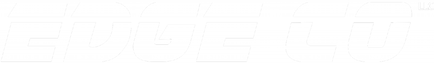 edge co logo